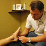 Planter Fasciitis Therapy, Noblesville, IN