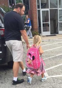 Backpack safety, kids chiropractic, family chiropractor, kids chiropractor, noblesville, fishers,