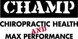 CHAMP Chiropractic